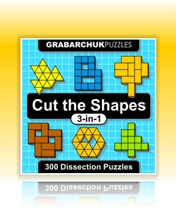 Cut The Shapes for Kindle