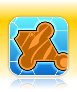 Fish Crackers for iPhone/iPod touch and iPad