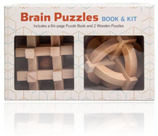 Brain Games Book & Kit